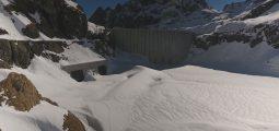 Nant de Drance et les nouvelles remontées de Crans Montana: des chantiers hors normes