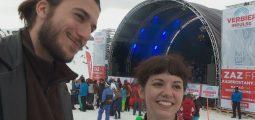 TANDEM (épisode 4 sur 4): les festivals de musique en montagne