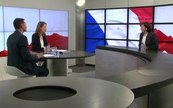 Zoom sur la Présidentielle française avec la voix de François Fillon en Suisse: Claudine Schmid