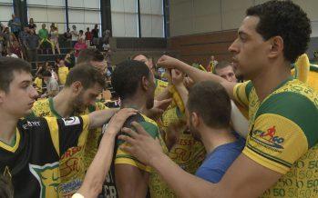 Basketball: le BBC Monthey joue l'acte 2 de la finale ce soir au Reposieux face à Genève