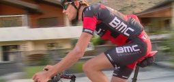 Cyclisme: Kilian Frankiny s'est fait opérer du cœur