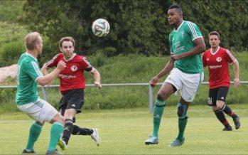 Football: présentation de la finale de la Coupe valaisanne entre Chippis et Saint-Maurice