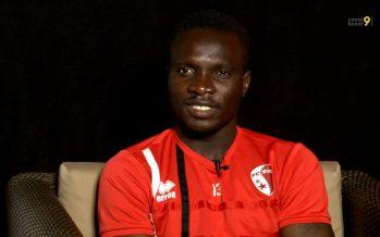 FC Sion/Chadrac Akolo: «La passion des Valaisans pour la Coupe? C'est de la grosse folie!»