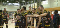 BBC Monthey: dans le dernier carré du championnat, place à Lugano dès samedi!