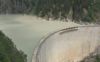 La grande hydraulique est sous pression. La stratégie énergétique 2050 permettra-t-elle de passer le cap?