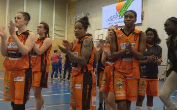 Hélios Basket: en grand danger face à Elfic Fribourg, match décisif demain soir à Vétroz