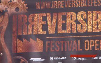 «Irréversible Open Air»: le Chablais accueille un nouveau festival