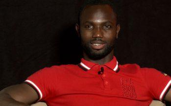FC Sion/Moussa Konaté: «On ne peut pas revenir à Sion sans la Coupe…»