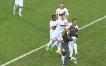Le FC Sion bat Lugano/Sébastien Fournier: «Faut pas le dire trop fort… sinon on va passer notre vie à Riddes!»
