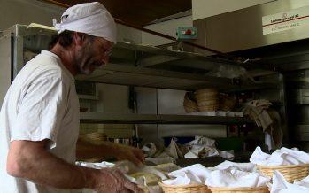 Zoom sur un artisan faiseur de pains à l'ancienne: Stéphane Marguet