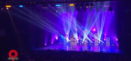 OMNIBUS au Maxi-Rires Festival