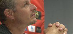 """FC Sion/Sébastien Fournier: """"C'est plus qu'un rêve… mais aussi une responsabilité importante"""""""
