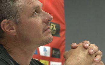 FC Sion/Sébastien Fournier: «C'est plus qu'un rêve… mais aussi une responsabilité importante»