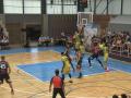 Basketball: Monthey, avec son coach, remporte l'acte I de la finale du championnat