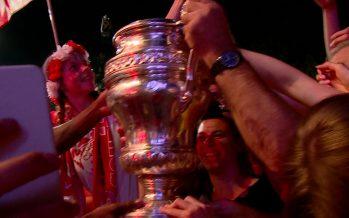Zoom sur le FC Sion: regards croisés sur la 14e finale en Coupe de Suisse jeudi à Genève