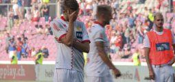 Coupe de Suisse: Genève, la fin du mythe