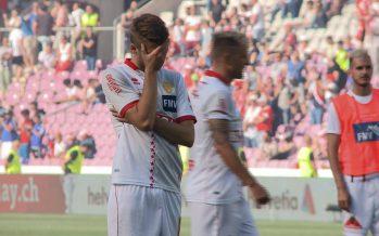 FC Sion, la fin du mythe