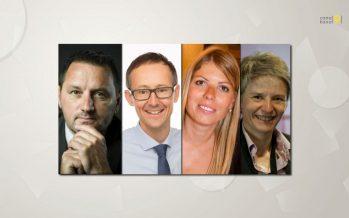 Fonctionnaires en campagne électorale: le cas Bornet est-il unique en Suisse romande?