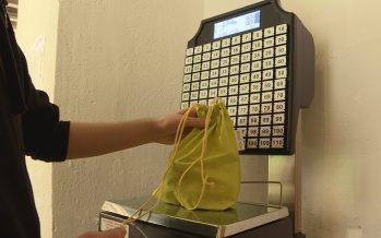 Ecobag: une alternative aux sacs plastiques lancée par des jeunes étudiants de l'ECCG