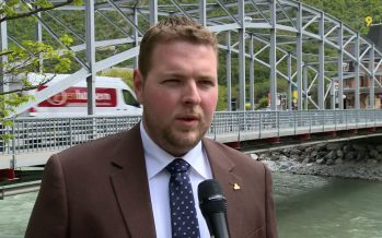 L'UDC du Valais romand est contre la loi sur l'énergie en votation le 21 mai