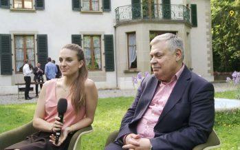 A Genève, District 14 réunit les Valaisans pour conserver les liens tissés durant les études