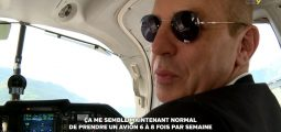 Rencontre avec Grégoire Rey, l'avocat aviateur qui exerce en Valais et à Genève