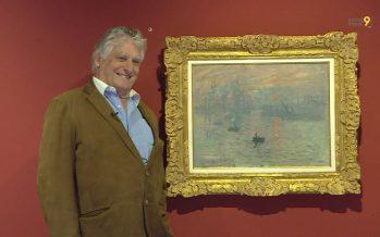 «Impression, soleil levant»: l'œuvre fondatrice de l'impressionnisme exposée à Martigny. Une première suisse