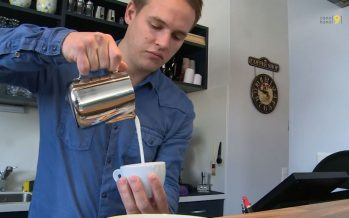 «La Cabine» à Sion: un concept nouveau qui réunit coworking et café sous un même toit