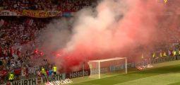 Coupe de Suisse: à Genève, les forces de l'ordre se préparent pour le choc Bâle-Sion
