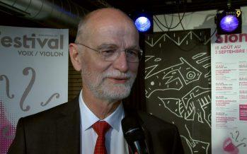 Sion Festival, l'Académie de Musique Tibor Varga et le Concours international de Violon Tibor Varga fusionnent