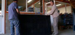 Stratégie énergétique 2050: en Valais, le renouvelable retrouve le sourire