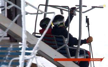 Télémorgins-Champoussin en danger: des commerçants se mobilisent pour sauver la station