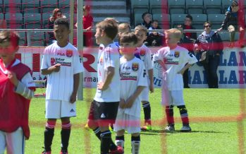 Zoom sur le football à l'occasion du Tourbillon Challenge: comment se portent les mouvements juniors valaisans?
