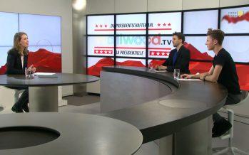 Walliwood saison 5: les candidats parlent de leur aventure (1 sur 3)