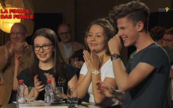 Éliane Crettaz du parti 2en1 nommée à la présidence du Valais en remportant Walliwood saison 5