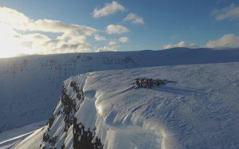 Zoom sur les destinations de ski qui font rêver, à l'exemple du Kamtchatka