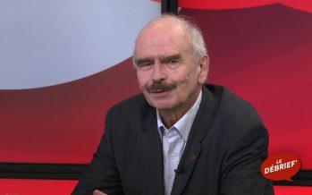 LE DÉBRIEF' avec Claude Rouiller