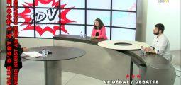 Walliwood: débat du parti «La Force du Valais»