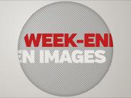 LE WEEK-END EN IMAGES DU 28.05.2017
