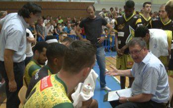 BBC Monthey: les Chablaisiens peuvent devenir champions suisses ce soir à Genève, douze ans après leur dernier titre
