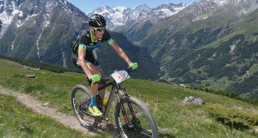 Le Valais a lancé sa saison VTT