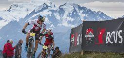 VTT/Grand Raid: présentation de l'épreuve phare de l'été avec Urs Huber qui visera une sixième victoire