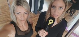 L'Interview Selfie: avec la Pole Danceuse Suzy Bochatay