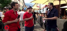 OMNIBUS au Festival Art de Rue