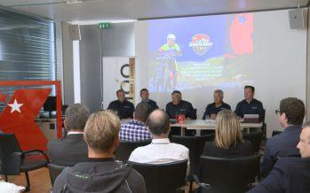 Grand Raid 2017: Urs Huber pour une 6e victoire, les organisateurs en froid avec Swiss Cycling