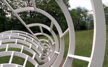 Entre bois, eau et vent, les œuvres de Bex & Arts proposent un autre regard sur l'énergie