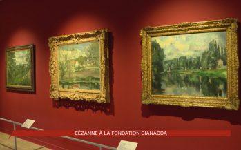 Nouvelle exposition à la Fondation Gianadda