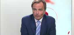 Jeux olympiques: la candidature Sion 2026 sous la loupe avec son président Jean-Philippe Rochat