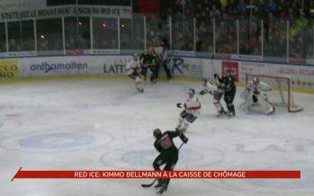 Nouvelle vie pour Kimmo Bellmann, ancien directeur général du HC Martigny Red Ice