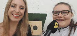 L'Interview Selfie: avec la spécialiste de tir sportif Tiffany Roh